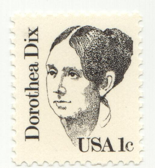 """dorothea dix essay Dorothea dix ð²ð'"""" one of the great women of the 1800sonce in a while a  truly exceptional person has made a mark on the growth of mankind dorothea."""